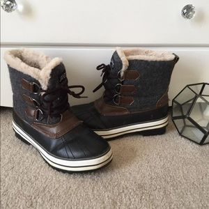 Sorel look alike boots